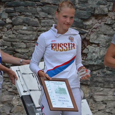 Обучение фехтованию на шпагах в Москве
