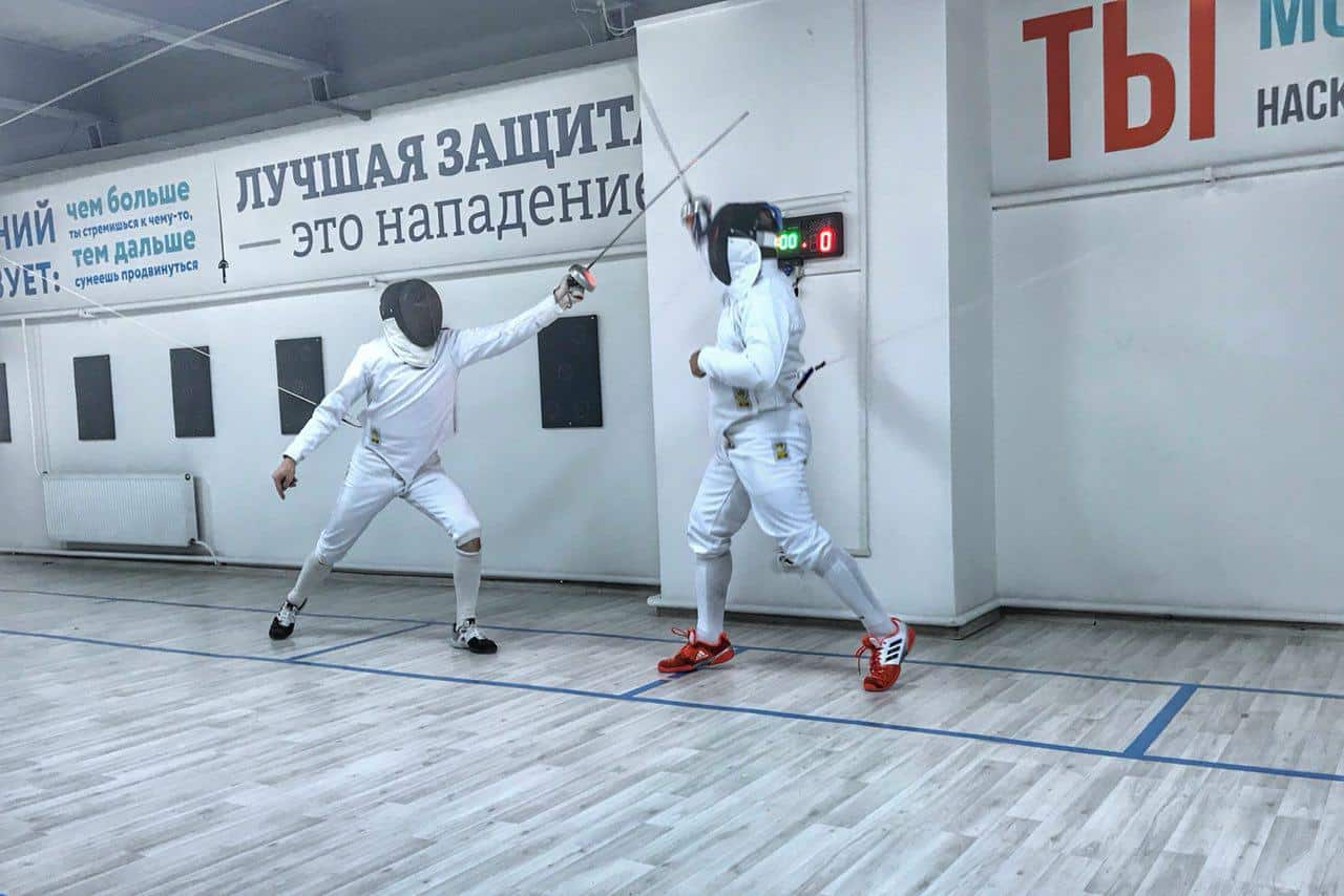 Москва фехтование клуб клуб звездный вальс москва